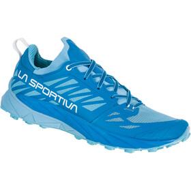 La Sportiva Kaptiva Hardloopschoenen Dames, blauw